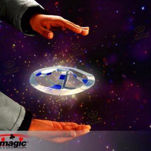 UFO MAGIC DISK