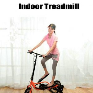 STEPPER BIKE  2 X 1