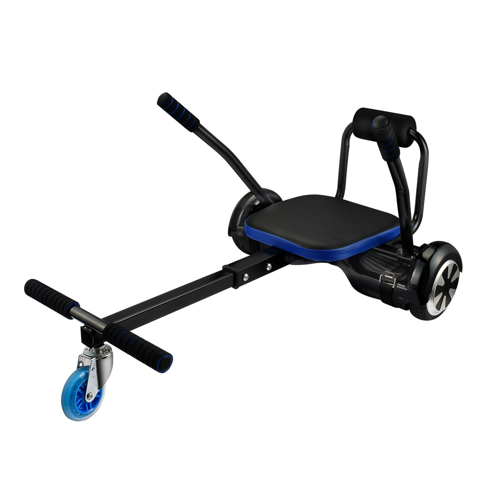 Hoverseat mini kart electrico segway pocket hoverkart - Patinete electrico con silla ...