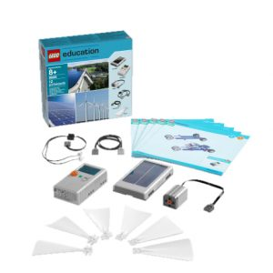 SET ENERGIAS RENOVABLE LEGO