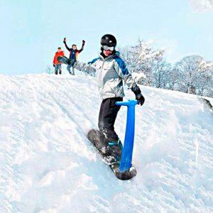 SKATE SNOW