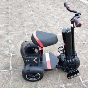 DAIBOT  MONOCICLO / SCOOTER